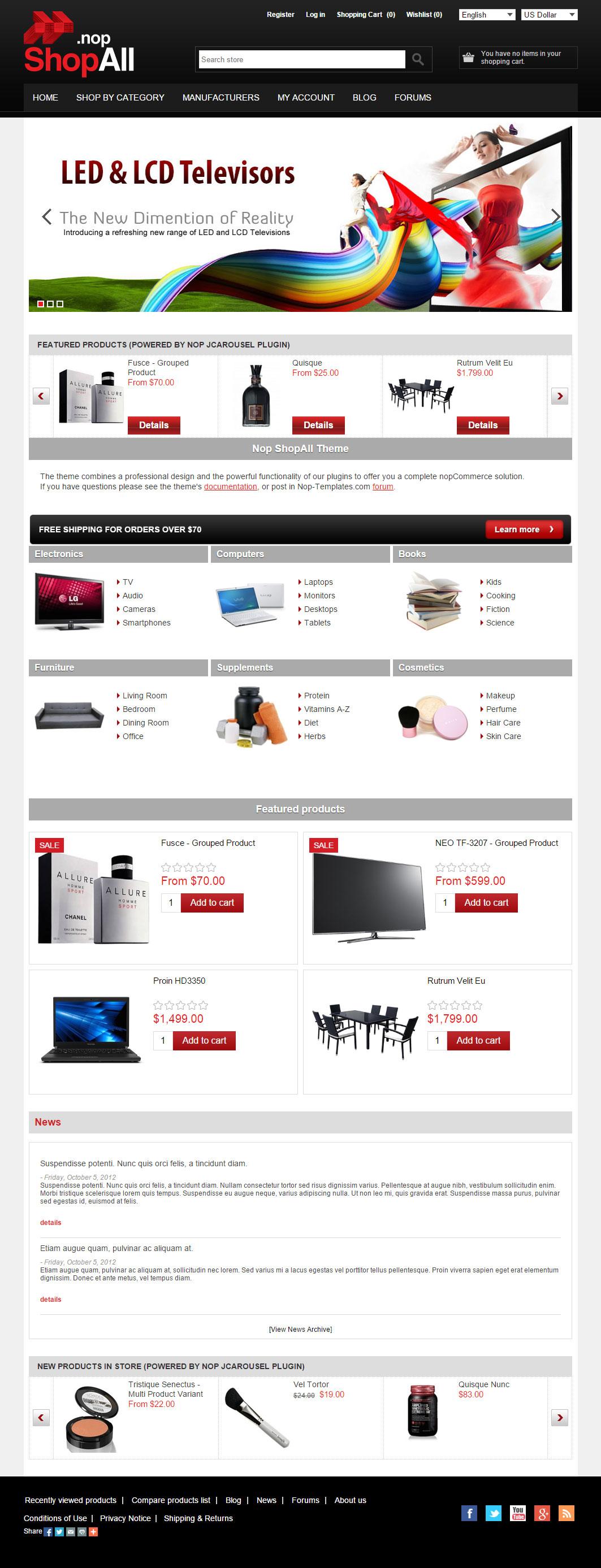 digital design eコマーク